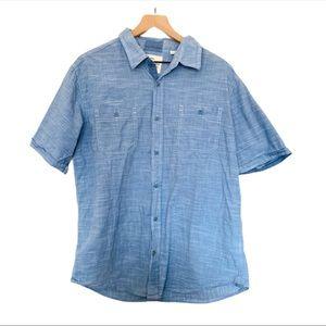 Weatherproof Vintage Short Sleeve Shirt